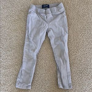 Old Navy Girls 4T Jeggings Pants